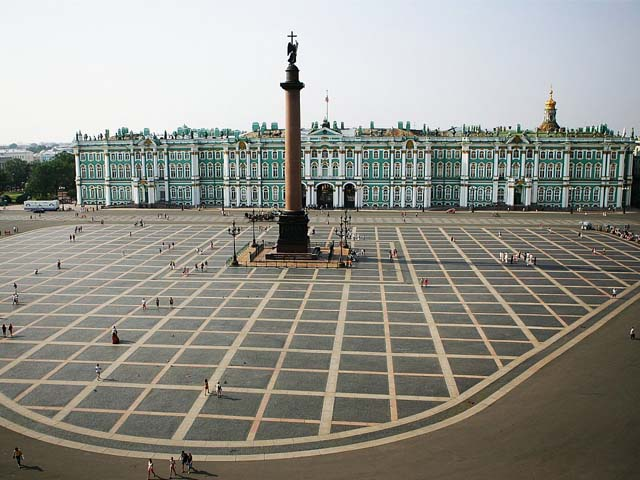 Tour Gratis en San Petersburgo