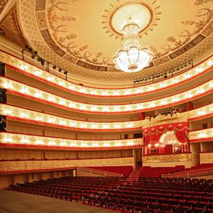 Teatro Alexandrinskiy
