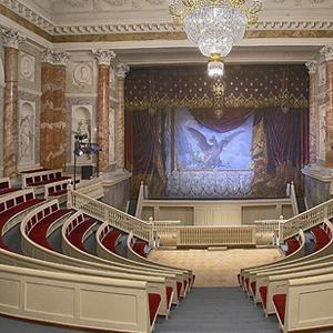 Teatro de Hermitage