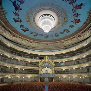 Teatro Mariinskiy