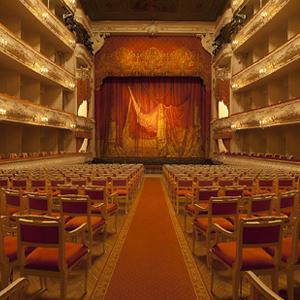 Teatro de ópera y ballet Mikhailovskiy