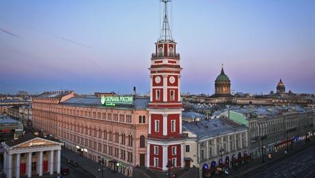 Torre de la Duma