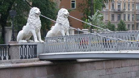 Puente de Leones